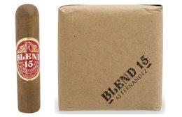 A.J. Fernandez Blend 15 Zigarren Bundles online kaufen