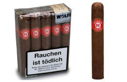 mittelkräftige Barrio Viejo Bundle Zigarren aus Honduras online kaufen