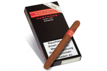 "Partagas ""Puritos"", 5er Box"