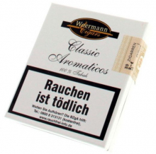 Woermann Classic Cigarillos
